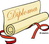diploma clipart diploma clip at lakeshore learning