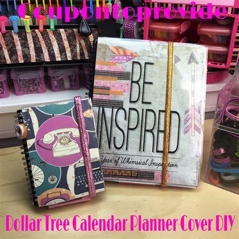 Calendar Dollar Tree 2 Diy Planner On A Budget Updatemini Weekly Planner