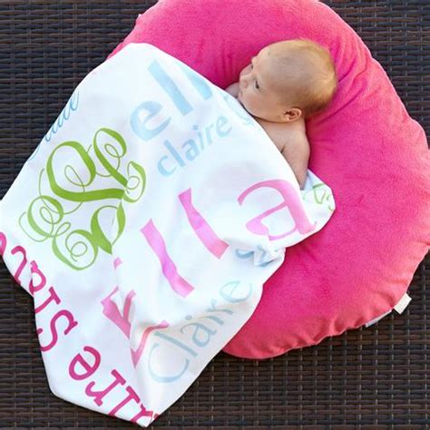 Blanket With Baby Name by Baby Name Blankets Custom Baby Blankets Lolly Wolly Doodle