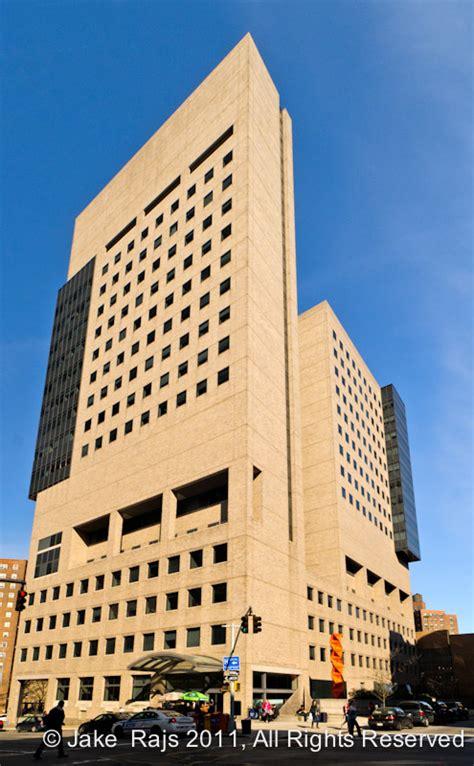 Mount Sinai Detox Nyc by Icahn Institute Mount Sinai Hospital Manhattan
