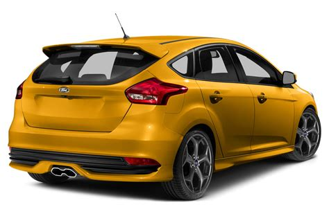 2015 ford focus st price photos reviews features