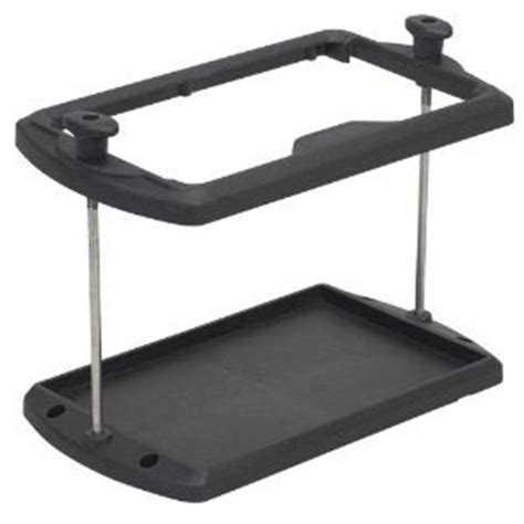 boat battery mounting bracket 187 outboard expert marine batteries