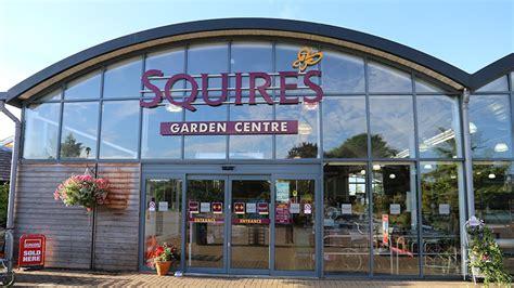 squires garden centres announce record sales