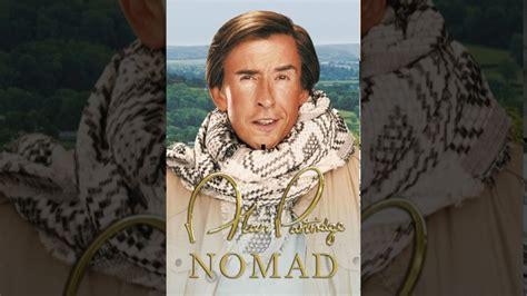 biography of theatre artist alan partridge nomad audiobook biography theatre