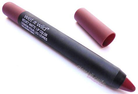 N Megalast Lip Color Velvet n velvet matte lip color 28 images n megalast matte lip color velvet jet n charred cherry