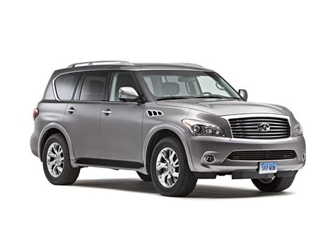 2011 infiniti qx80 2016 infiniti qx80 reviews and ratings from consumer reports