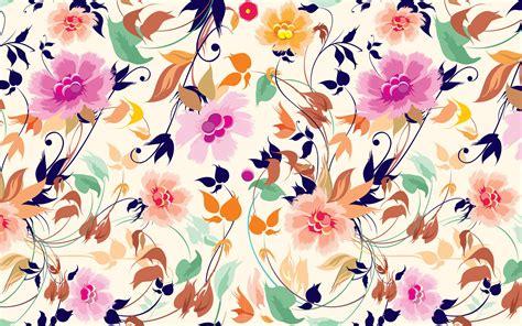 wallpaper flower art vector floral art background