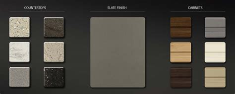 slate colored refrigerators appliance ge slate appliances