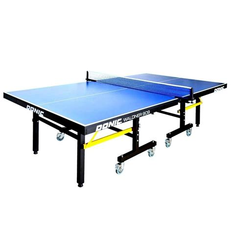 donic waldner 909 table tennis table buy donic waldner