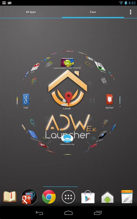 adw launcher ex 1 3 3 56 apk free descargar adw launcher 1 3 3 7 totalmente renovado android zone