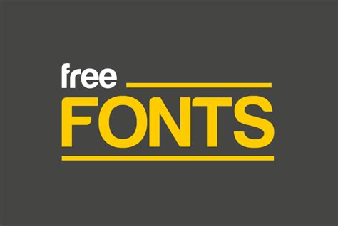 font design free download free fonts to download 1 one web site design harwich