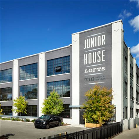 home junior house lofts