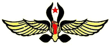 Wings Saka Bhayangkara sayap elang clipart best