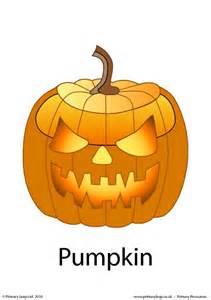 primaryleap co uk halloween flashcard pumpkin worksheet