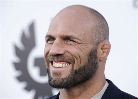 Randy Couture On With The by Can The Randy Couture Fedor Emelianenko Showdown Finally