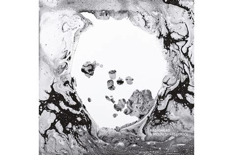 Cd Radiohead A Moon Shaped Pool radiohead releases new album a moon shaped pool hypebeast
