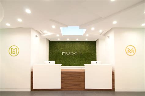 creating an efficient medical office design online intake forms up modern doctor s office architecture interior branding