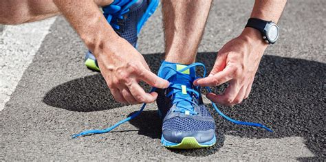 how to tie athletic shoes how to prevent blisters when running business insider
