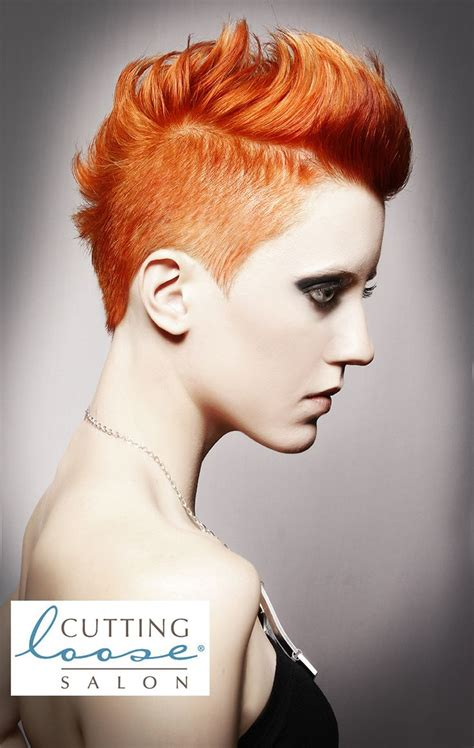 first impression with a punk rock haircut 25 best ideas for new haircut images on pinterest hair