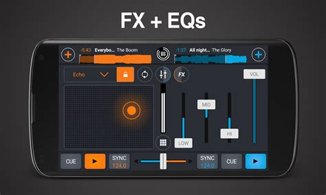 cross dj software full version free download cross dj pro android apps on google play