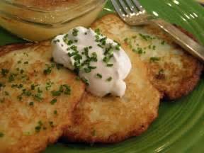recipe potato pancakes kartoffelpuffer metro monthly