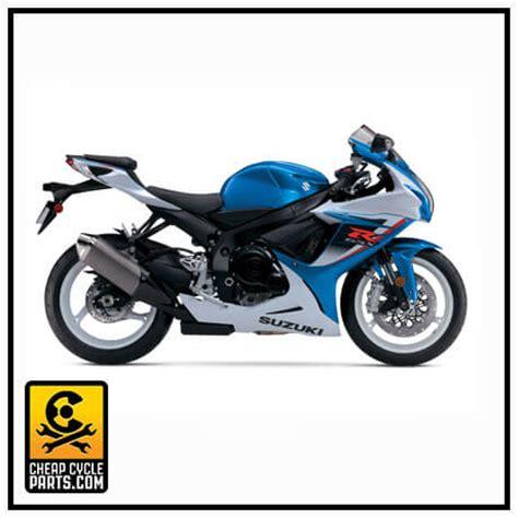 2008 Suzuki Gsxr 600 Specs by Suzuki Gsxr 600 Parts Suzuki Gsxr 600 Oem Parts Specs