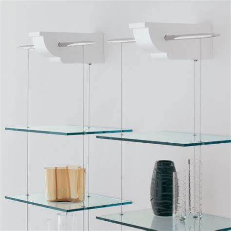 cattelan italia nuvola shelves small contemporary