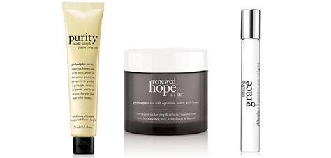 Beauty Products Sweepstakes - win philosophy beauty products freebies ninja