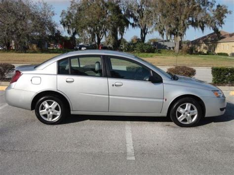 saturn ion 2007 2007 saturn ion information and photos zombiedrive