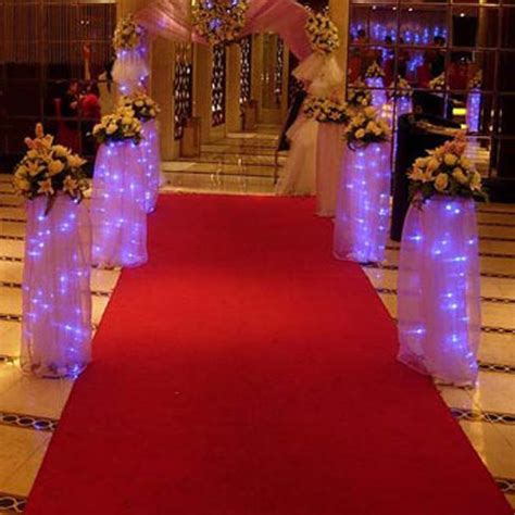Wedding Aisle Runner Cheap by Get Cheap Aisle Runner Aliexpress