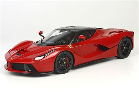 Ferrari 1 18 Models by Object Moved