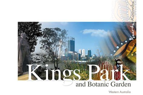 Botanic Gardens And Parks Authority Botanic Gardens And Parks Authority The
