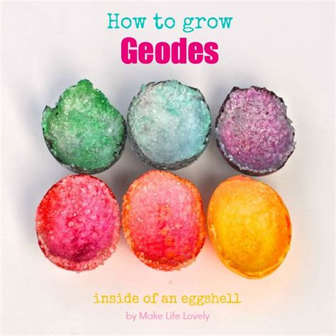 how to find geodes in your backyard top 10 most popular posts of 2013 make life lovely