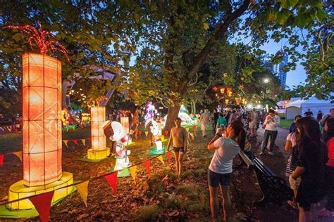 new year lantern festival auckland new year brings growth and change tourism new