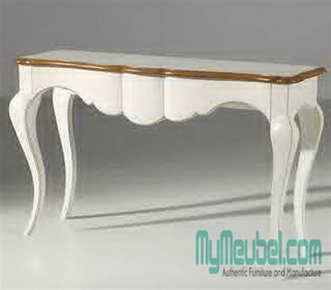 Console Table Meja 25 best meja images on dinning table set diner table and dining room