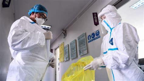 coronavirus  officially names disease covid  death