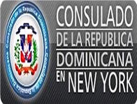 consolato dominicano a consulado dominicano en nueva york reconoce estudiantes