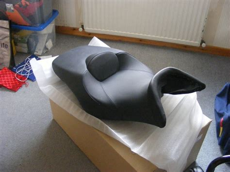 bmw r1200rt comfort seat for sale dual comfort seat bmw r1200rt