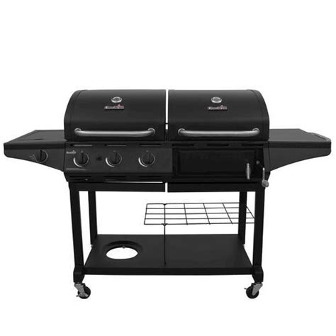 backyard grill gas charcoal combination grill grill gas charcoal combination grill char broil deluxe gas