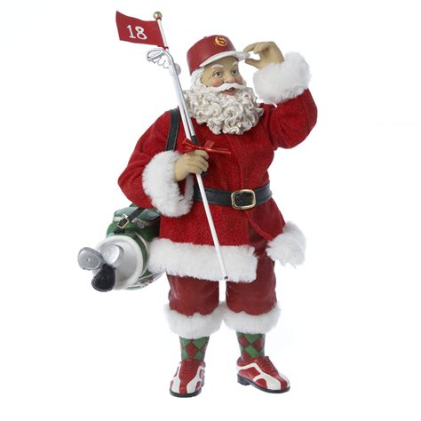 on the 6th day of christmas plush santas haggin oaks