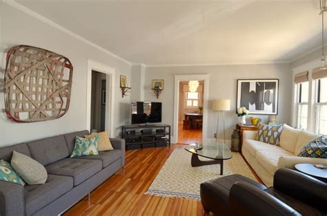 stonington grey living room can i see pics of your room painted bm stonington gray