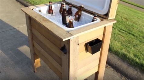 Backyard Bbq Station Diy Projects And Recipes For A Backyard Bbq Diy Projects
