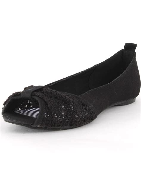 peep toe flat shoes black peep toe shoes flats home gt shoes gt gt flats
