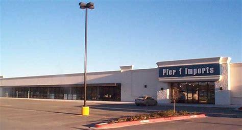 kerrville junction shopping center