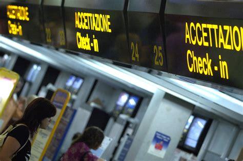 comune di torre annunziata ufficio anagrafe carta d identit 224 quot last minute quot all aeroporto di napoli