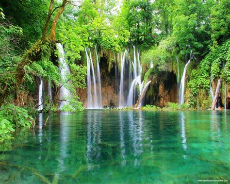 screensavers wallpaper waterfalls  wallpapersafari