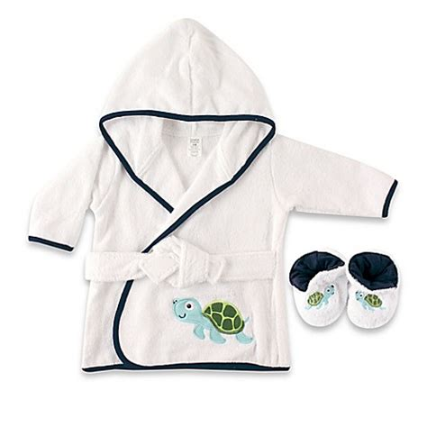 where to buy friend slippers buy baby vision 174 luvable friends 174 turtle bathrobe and
