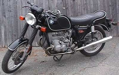 1975 bmw motorcycle bmw r75 6 1975 duncan s beemers
