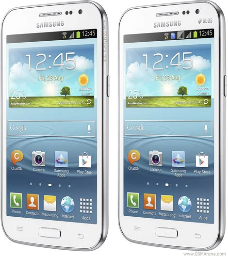 Hp Samsung Galaxy Win 2 samsung galaxy win i8550 pictures official photos