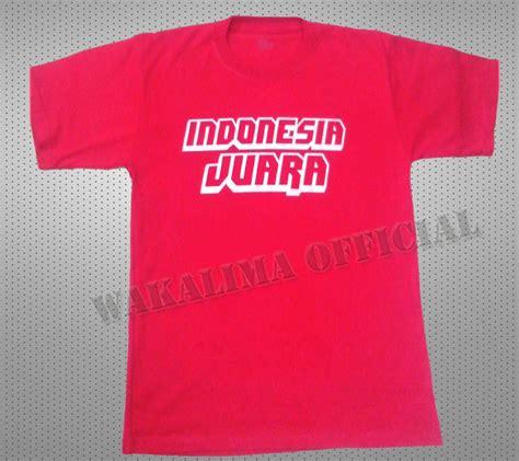 T Shirt Band Bombardir Murah kaos keren wakalima